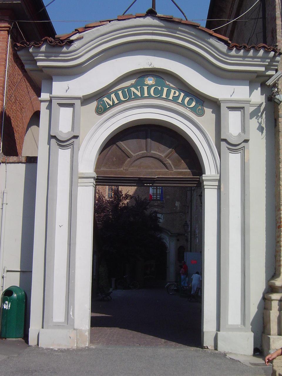 Carmagnola municipio 1