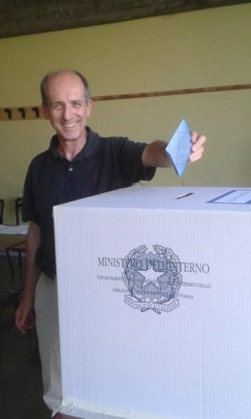Martano tra gli eletti del consiglio metropolitano di for Carretta arredamenti torino