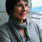 L'assessore Marina Zopegni