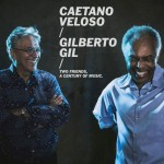 Veloso e Gil, a Chieri il 10 luglio
