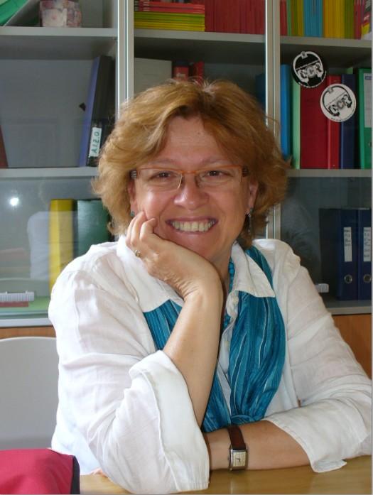 Manuela Olia