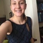 Sofia Buiatti, 10 e lode!