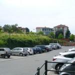 parcheggio rocchetta