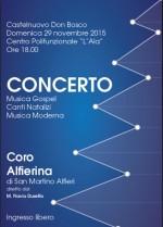 castelnuovo concerto