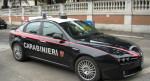 auto carabinieri nuova