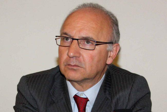 L'assessore regionale alla sanità, Antonio Saitta