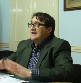 Claudio Campagnolo
