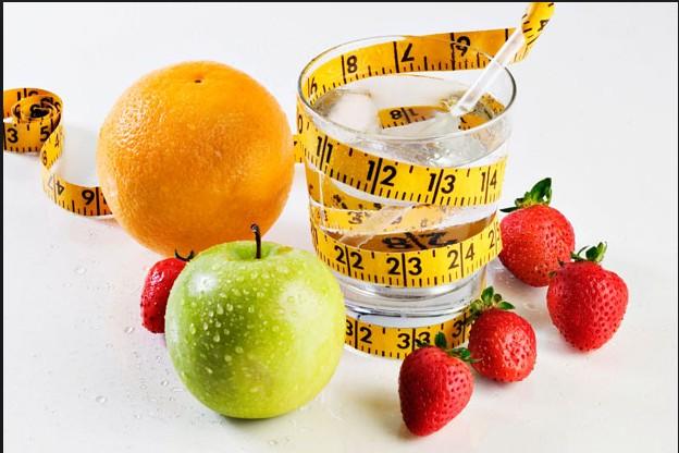 NUTRIRSI SANO di Anna Varetto- Il vero significato della parola dieta