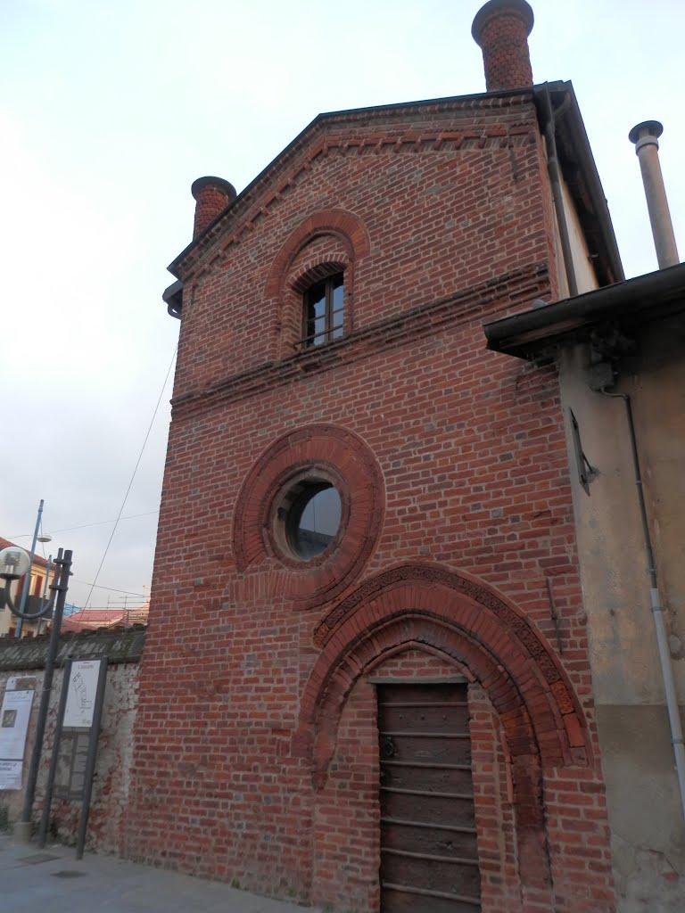 Precettoria di San Leonardo