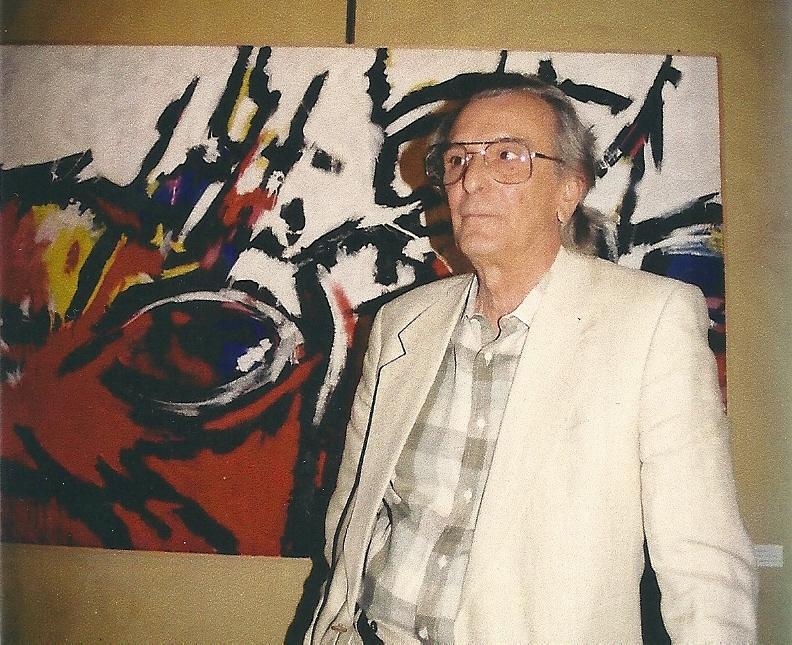PIEMONTE ARTE: LURASCHI, DOBUZHINSKY, BINARIO 18
