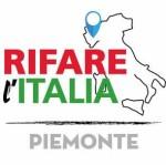 rifare l'italia piemonte