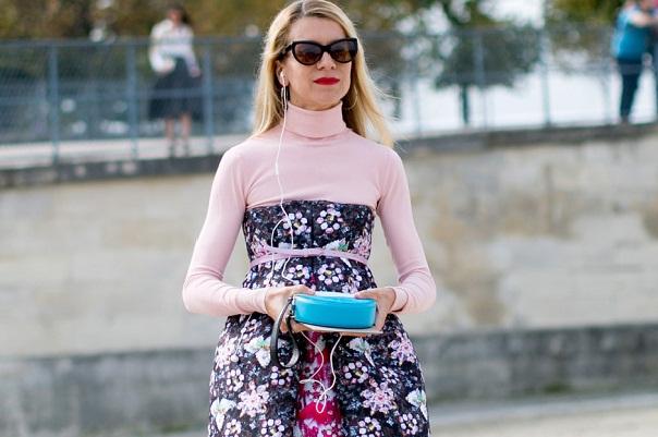 MODA & MODEM di Marta Cesaretti: riciclaggio fashion!