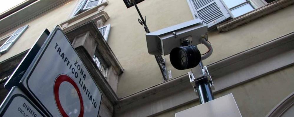 telecameree