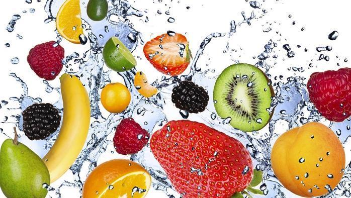 NUTRIRSI SANO di ANNA VARETTO: Come sopravvivere al caldo estivo?