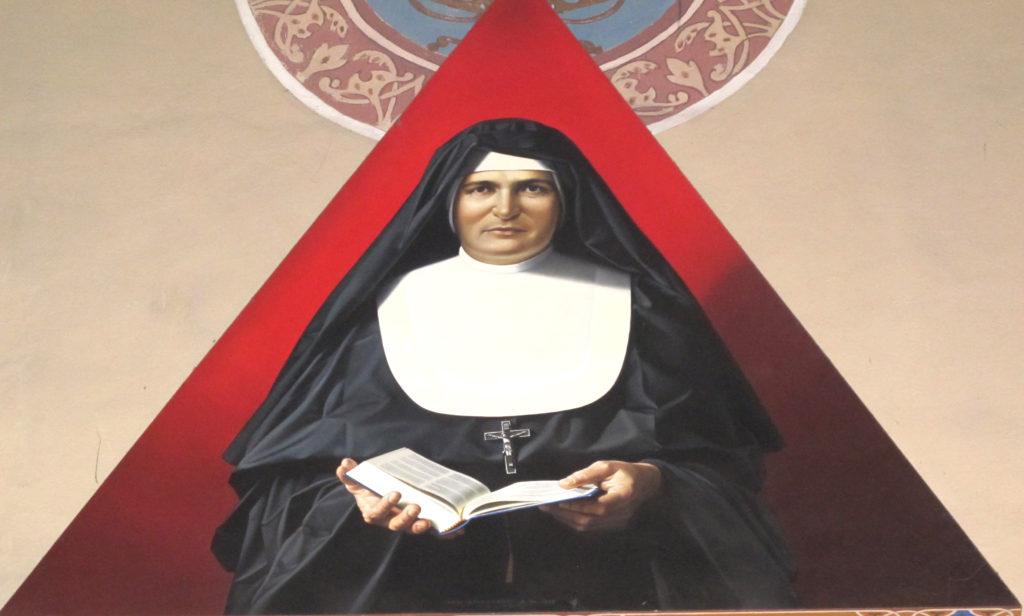 BENEDICENTI LUIGI. Beata Maddalena Morano (1995).