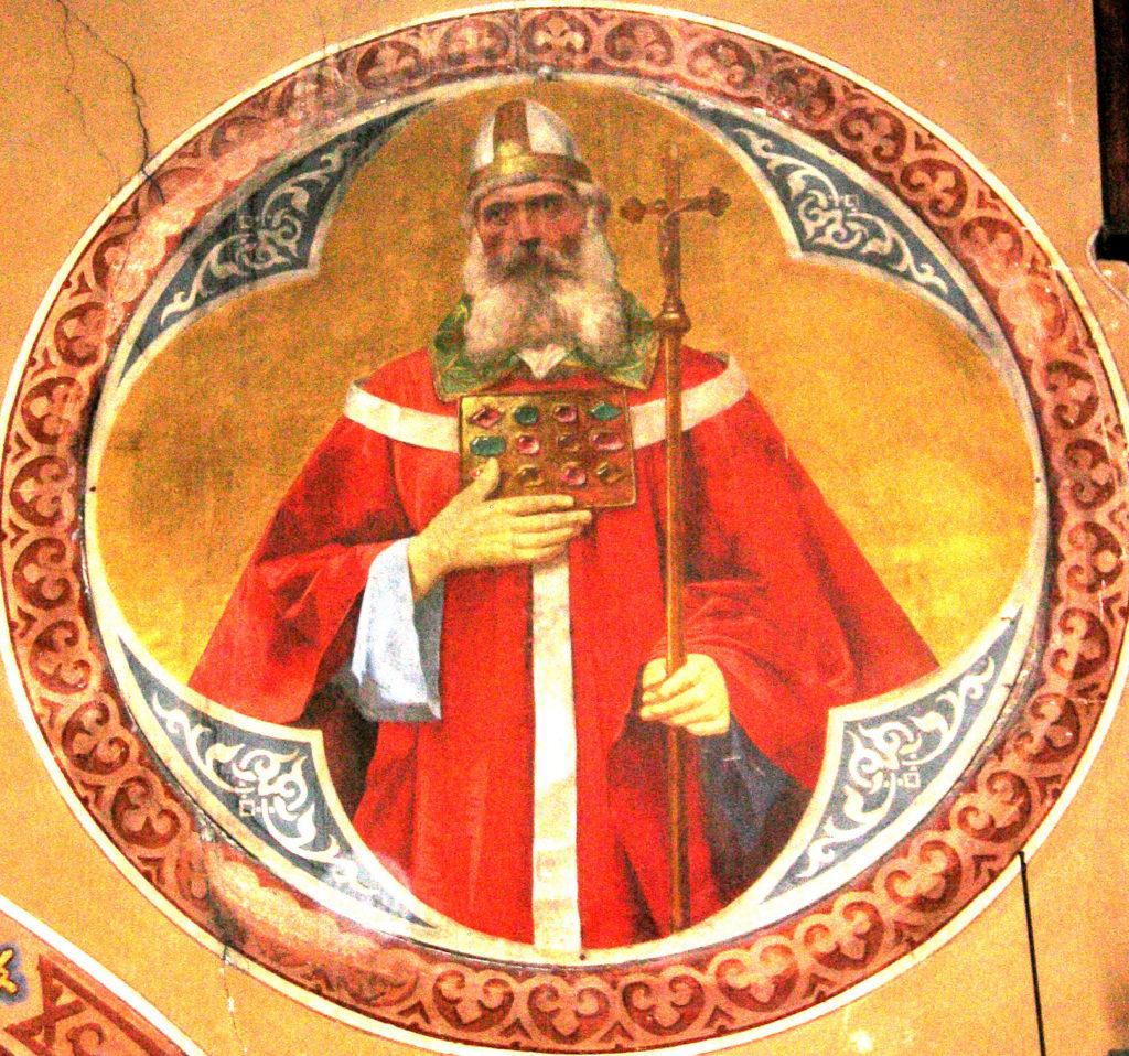 A. Gastaldi, San Gregorio Magno