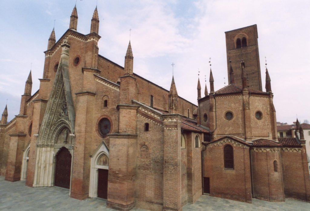 Il Duomo (Collegiata di Santa Maria della Scala)