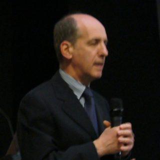 Il sindaco di Chieri, Claudio Martano