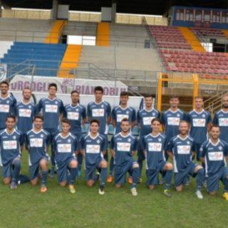 Il Pinerolo '16-'17