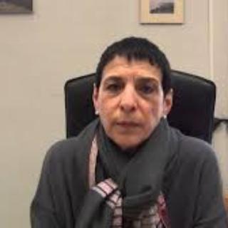 L'assessore regionale Giuseppina De Santis