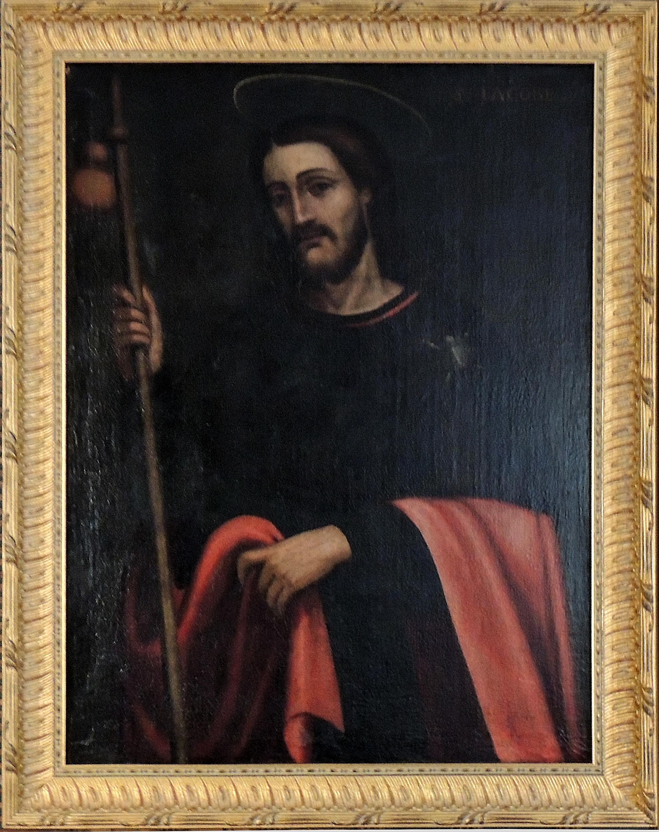 San Rocco (o San Giacomo).