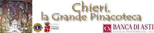 Chieri, La Grande Pinacoteca