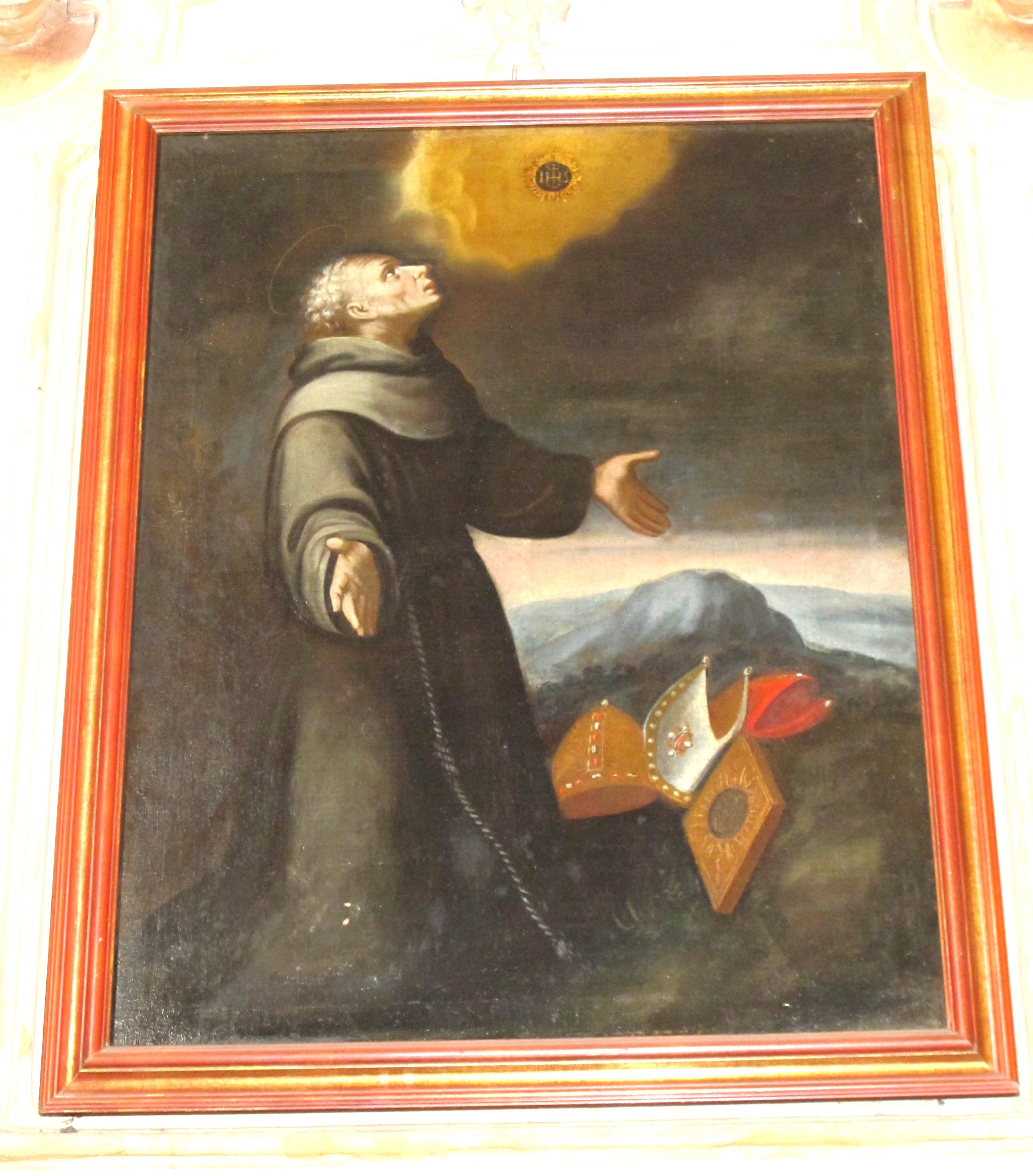 S. Bernardino da Siena