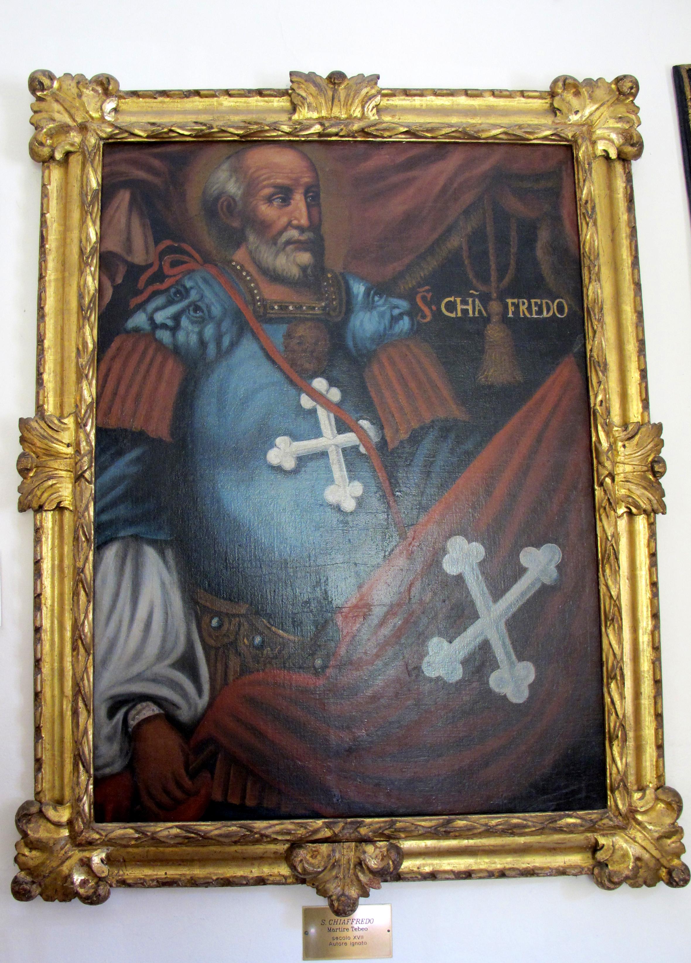 San Chiaffredo