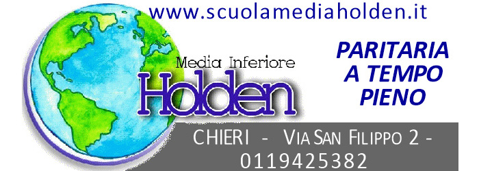 Scuola Media Holden
