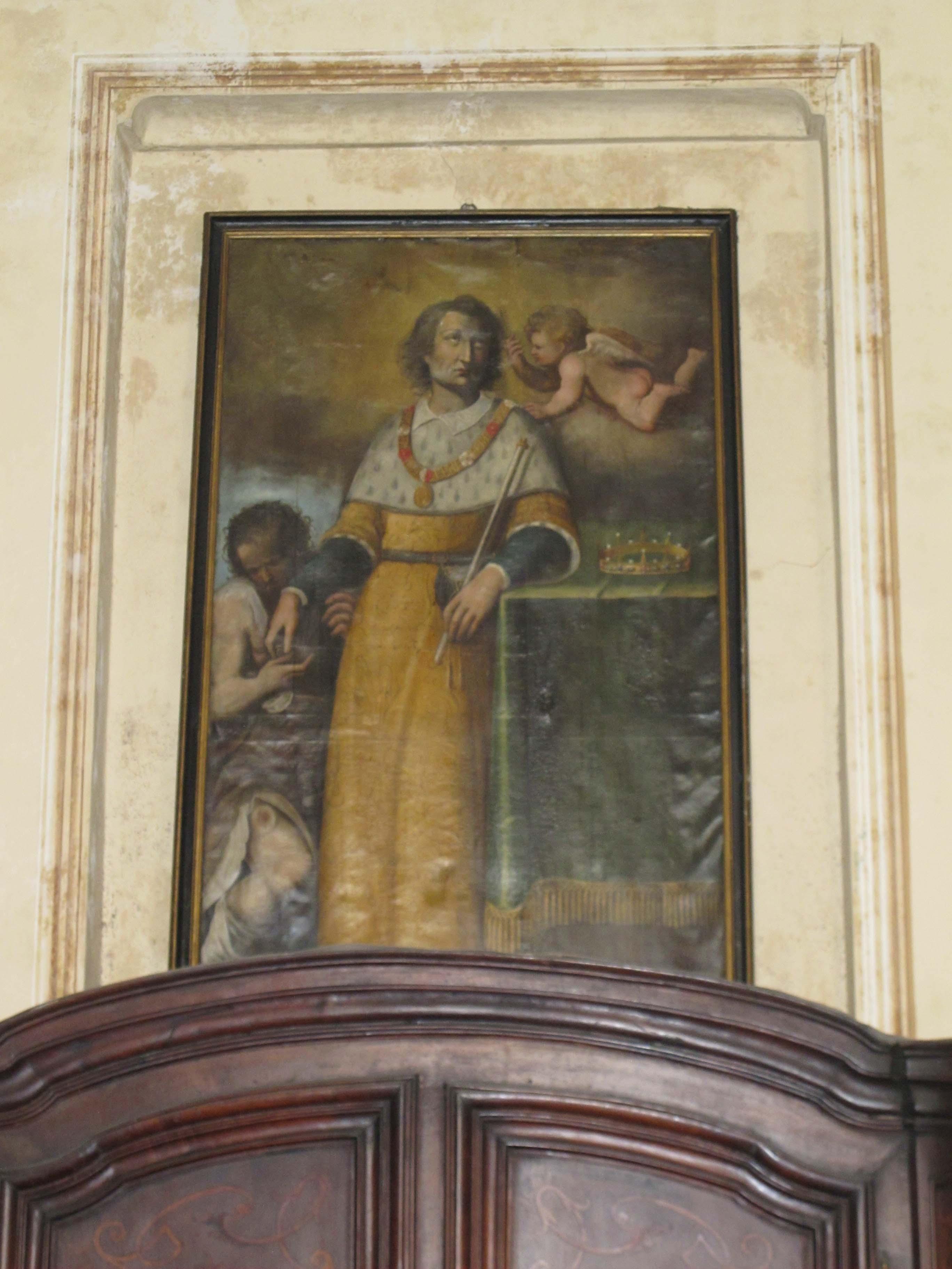 FRANCESCO FEA, Il Beato Amedeo di Savoia, 1626.
