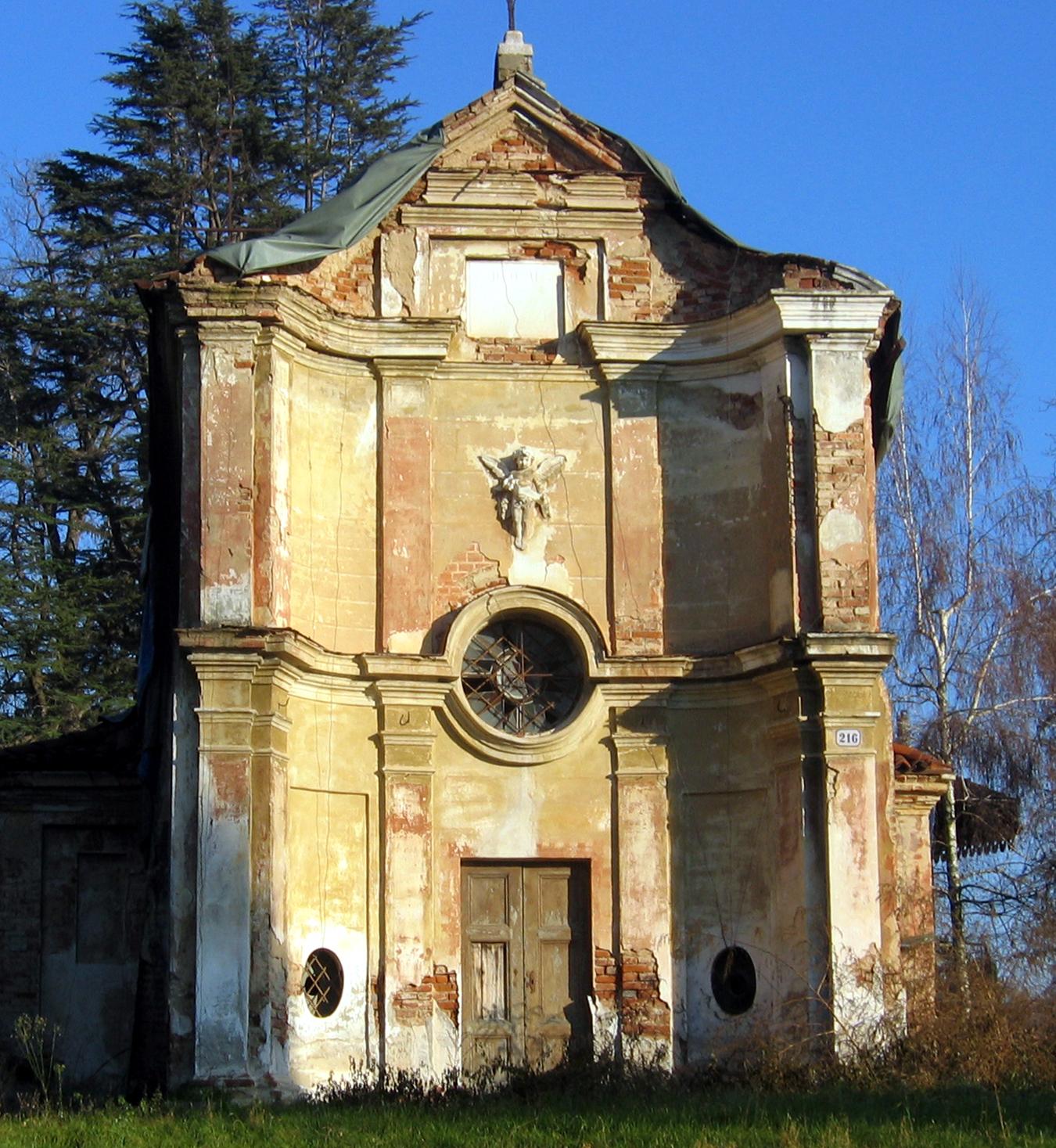 Santa Maria in Betlem