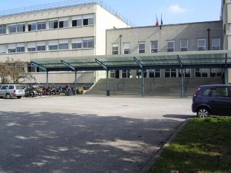 Liceo monti di chieri