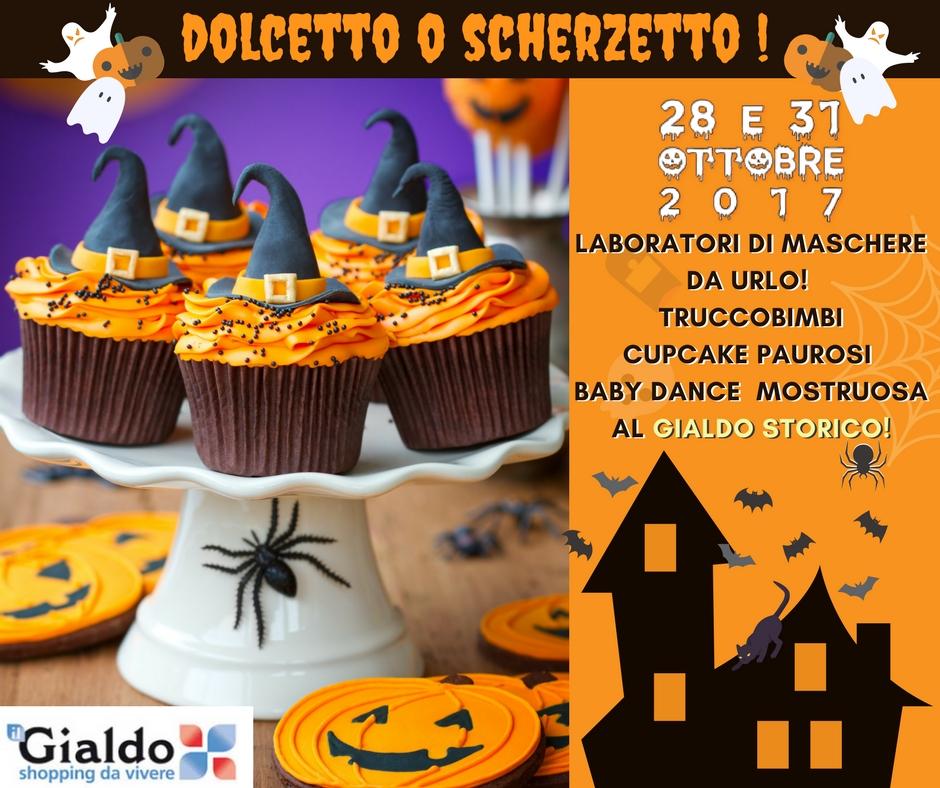 ll 28 e il 31 ottobre tutti al Gialdo storico di Chieri per un Halloween…da  paura! Maschere mostruose a23ca360e540