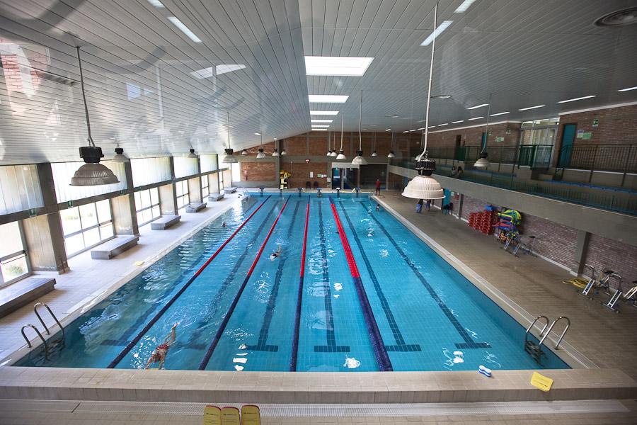 Chieri avr la piscina nuova in comune arrivato un for Piscina comunale asti