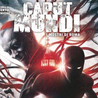 Caput Mundi
