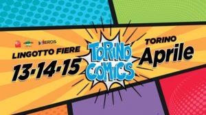 Torino Comics 2018