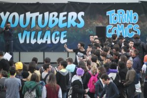 Youtube Village