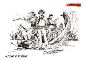 Tex di Michele Rubini