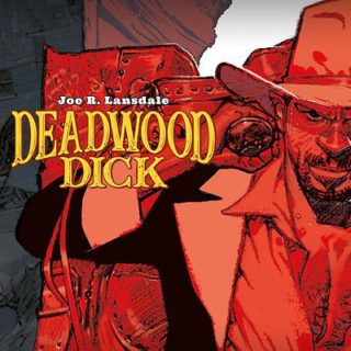 Deadwood Dick Lansdale Audace