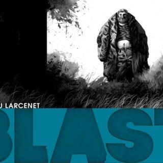 BLAST di Manu Larcenet