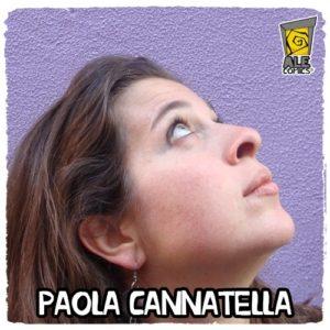 Paola Cannatella