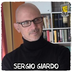 Sergio Giardo