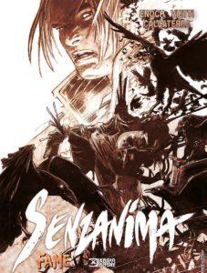 Senzanima Fame