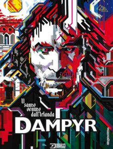 Dampyr a Lucca