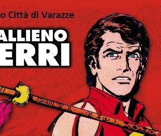Premio Citta di Varazze Gallieno Ferri