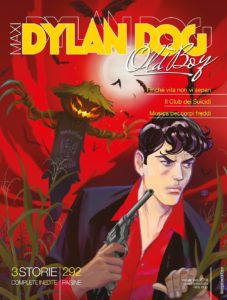 Maxi Dylan Dog Old Boy 34