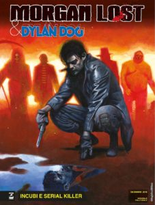 Morgan Lost e Dylan Dog 1