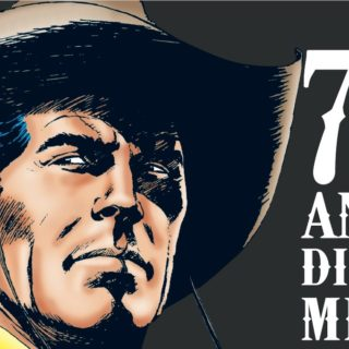 Tex Willer a Milano