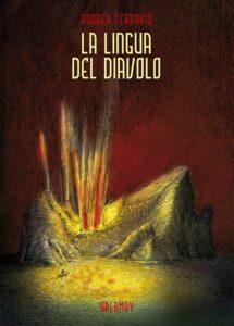 La lingua del diavolo di Andrea Ferraris