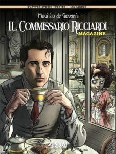 Il Commissario Ricciardi Magazine
